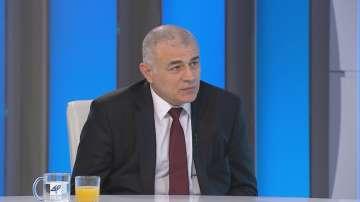 Георги Гьоков, БСП: Бюджетът засилва неравенството и бедността
