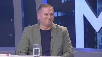 Георги Господинов: Само Сляпата Вайша знае ще има ли Оскар, или не