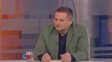 Георги Господинов: Забравихме да се вживяваме в историите на другите