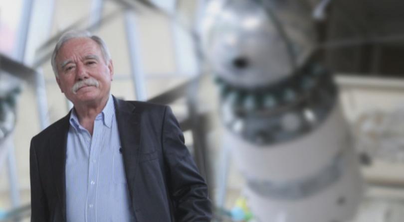 Първият български космонавт Георги Иванов е приет в реанимацията на ВМА