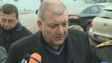 Георги Костов: Няма регистрирана конкретна терористична опасност