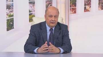 Георги Марков: ВСС да направи крачка в страни и да подаде оставка