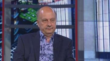 Георги Марков: Борисов е човекът партия