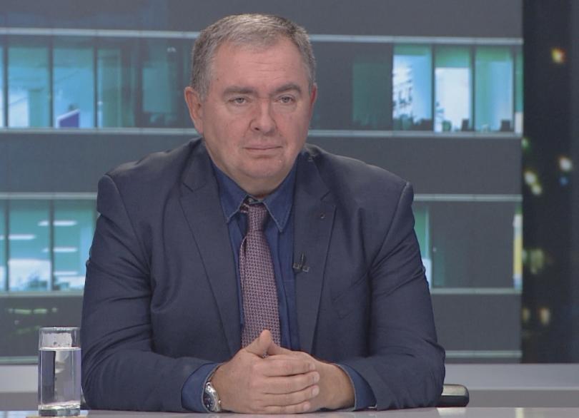 Георги Михайлов: Вотът на недоверие е срещу бездействието в здравеопазването