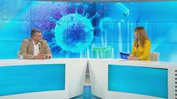 В Китай правят опити да преборят коронавируса с медикаменти за ХИВ инфекция