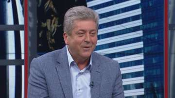 Георги Първанов: На Балканите има нов лидер - американската дипломация