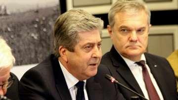 Георги Първанов поиска нова енергийна стратегия за България