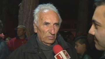 Бащата на Румен Радев: Той може да бъде обединител на нацията
