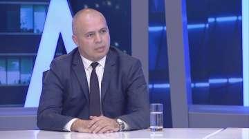 Георги Свиленски в Панорама: Избирателите виждат в БСП бъдещите управляващи