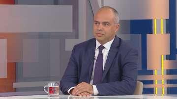 Георги Свиленски: Катаджиите няма да се крият в храстите