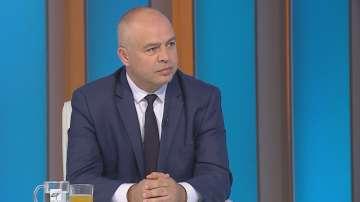 Георги Свиленски, БСП: Не си ли от ГЕРБ, не можеш да работиш в администрацията