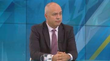 Георги Свиленски: Исканията за оставки са само пред медиите, това е лицемерно