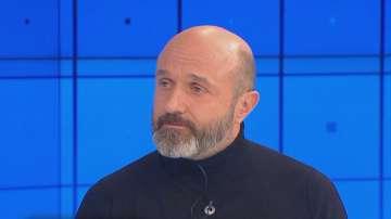 Георги Тошев: Стефан Данаилов си отиде щастлив
