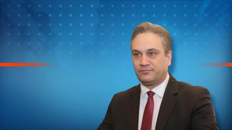 Бившият председател на Антикорупционната комисия Пламен Георгиев отново е прокурор