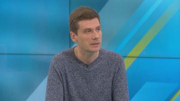 Павел Георгиев: Течът на данни в НАП привлече вниманието на хакерите от цял свят