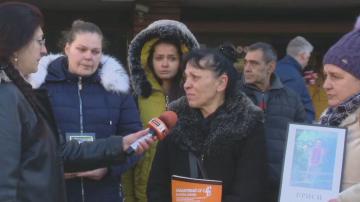 Бабата на Кристин от с. Сотиря: Очаквам убиецът да получи доживотна присъда