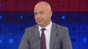 Г. Свиленски, БСП: Искаме резултатите от президентските избори за кмета на София