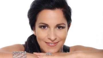 Блестящото сопрано Анджела Георгиу пристигна в България