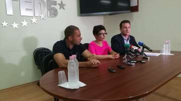 """ГЕРБ ще сезира главния прокурор за проекта """"Цанков камък"""""""