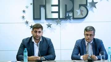 ГЕРБ с атака към БСП заради гласуването в ЕП по казуса с Унгария