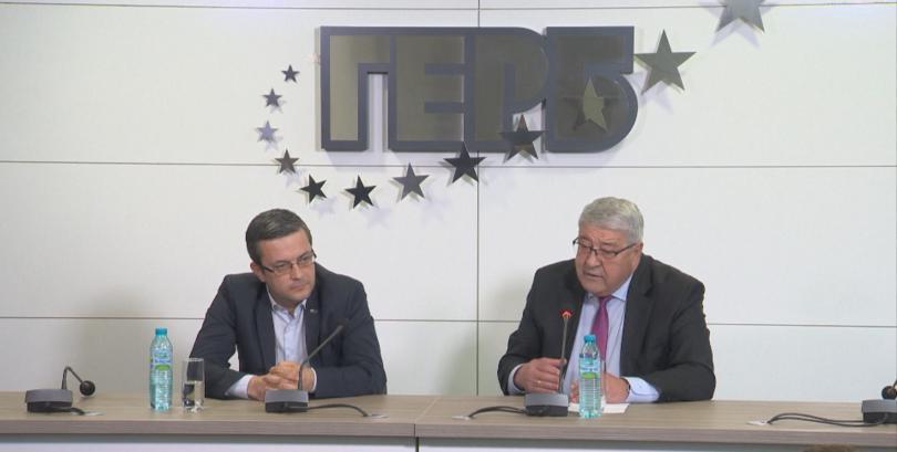 ГЕРБ чакат обяснение от лидера на БСП за имоти и сделки