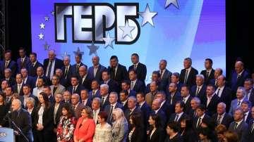 Новоизбраните кметове от ГЕРБ участваха в национална среща