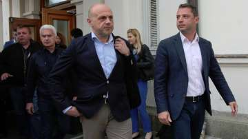 ГЕРБ и Обединените патриоти се разбраха Бойко Борисов да е премиер