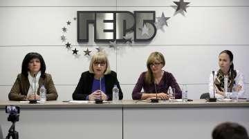 От ГЕРБ призоваха БСП да преосмисли позицията си за Истанбулската конвенция