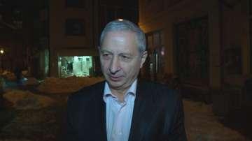 Проф. Огнян Герджиков пред БНТ: Ще работя за приемственост