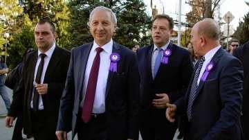 Герджиков: Изборите няма да бъдат опорочени