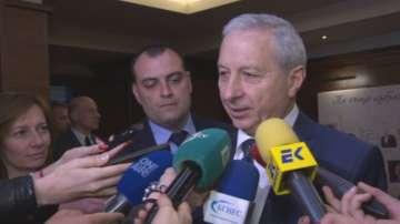 Герджиков: Имало е напрежение в правосъдното министерство, но вече е история
