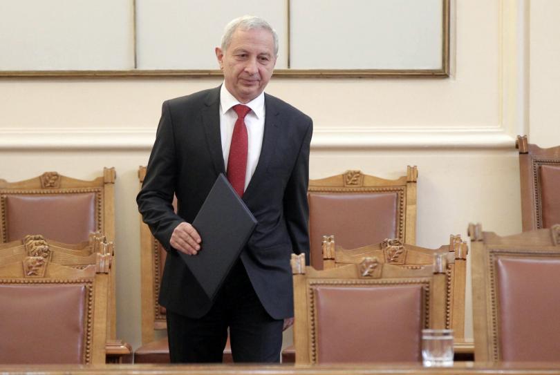 Огнян Герджиков в биографичната си книга: Аз не бях политик