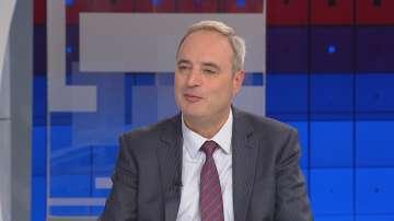 Проф. Анастас Герджиков: Съществуват критики към висшето образование