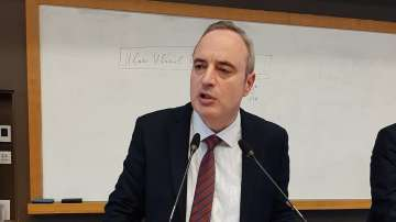 Проф. Герджиков отчете финансова стабилизация на Софийския университет