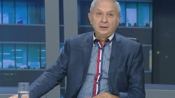 Проф. Герджиков: Трудно мога да преглътна оскверняването на Иван Вазов