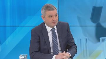 Елен Герджиков, председател на СОС: София няма да загуби нито един литър вода