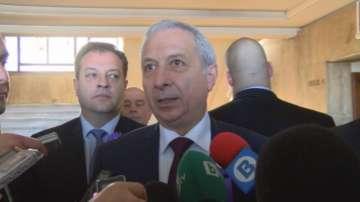 Герджиков: Има създадена организация срещу турска намеса в изборите у нас
