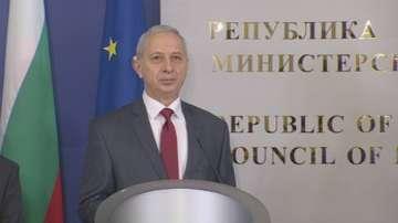 Герджиков към Борисов: Оценявам високо това, което сте направили, ще надграждаме