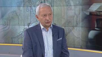 Проф. Огнян Герджиков за срещите на президента Радев: Не виждам нищо нередно
