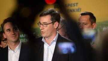 За първи път от 10 години Будапеща ще се управлява от опозицията