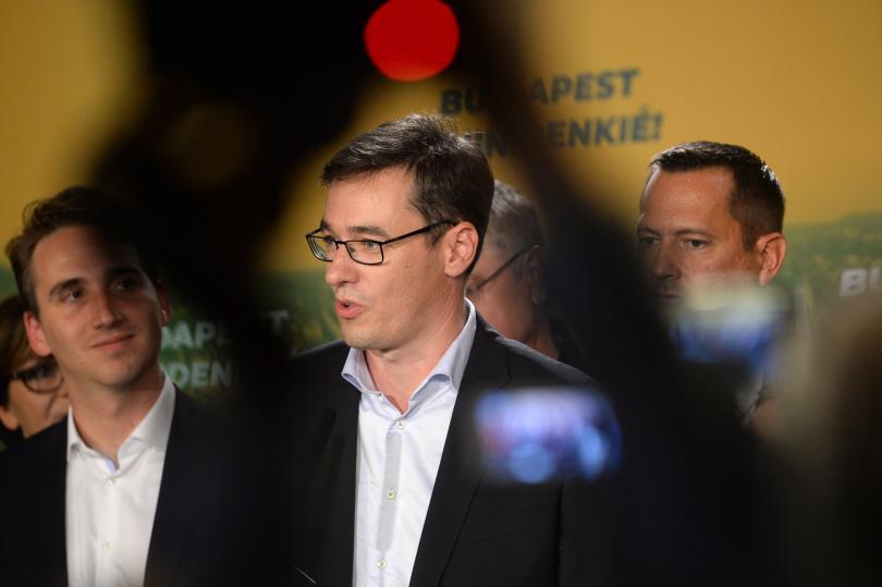 Победа за опозицията показват резултатите от местните избори в Унгария,