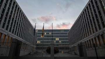 Германското разузнаване официално се нанесе в нова сграда в центъра на Берлин