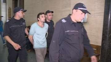 Внесоха обвинителен акт срещу Герман Костин за убийството на 5-годишно дете