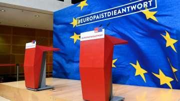 Политическата обстановка в Австрия и Германия остава напрегната след евровота
