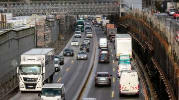 Европейският съд отмени планирани пътни такси в Германия