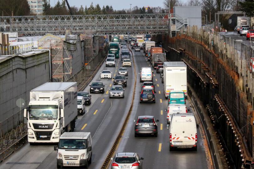 Жалбата на Австрия, срещу германското решение за магистрална такса, имаше
