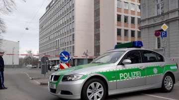 Евакуирани кметства в Германия поради бомбени заплахи