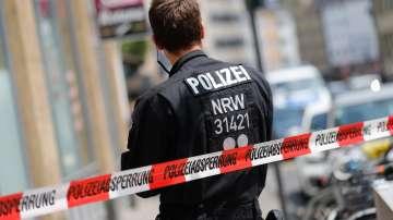 Германската полиция спря планове за атентат