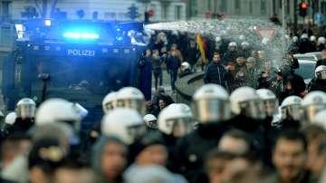 Германия взема мерки срещу насилието