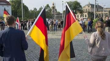 В Дрезден започна Билдерберската среща